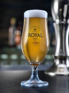 Fadøl, royal beer