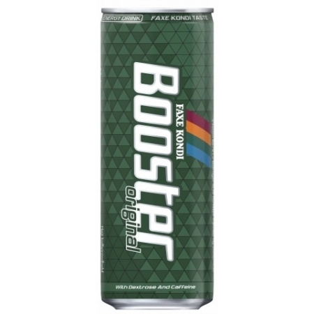 Booster original 33cl