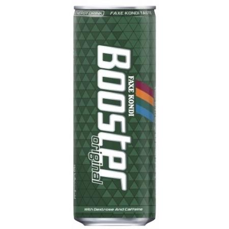 Booster original 33cl