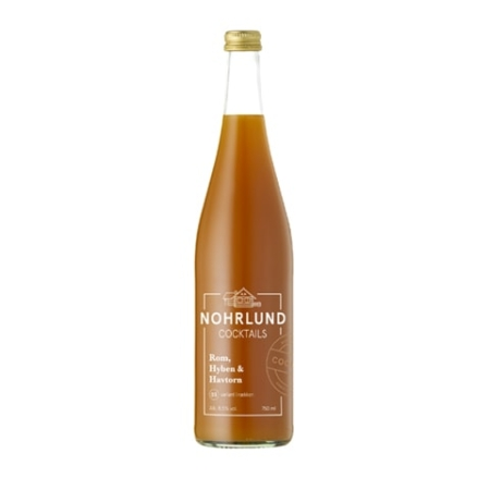 Nohrlund – Rom, Hyben & Havtorn