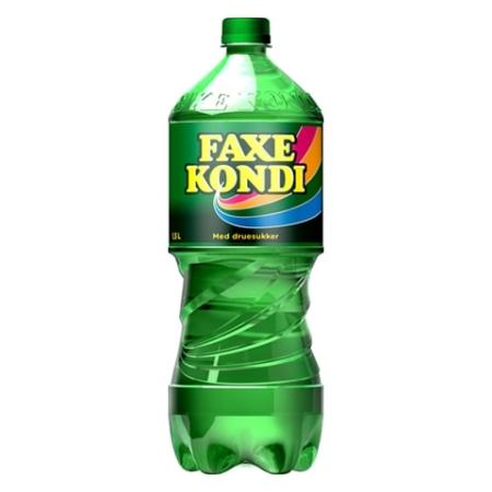Faxe Kondi REGULAR 1,5L