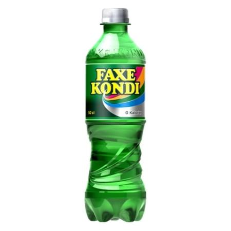 Faxe Kondi SUGARFREE 0,5L
