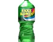 Faxe Kondi SUGARFREE 1,5L