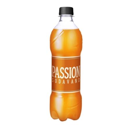 Thor Passion 0.5L sodavand