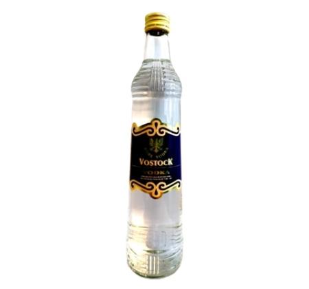 Vostock vodka
