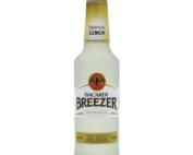 Bacardi Breezer Lemon