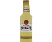 Bacardi Breezer Pineapple