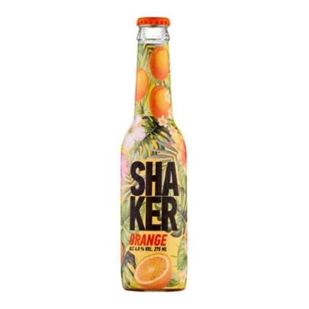 Cult Shaker Orange