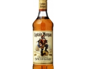 Captain Morgan Spiced 35% 70cl