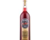 Pure Hindbær Shots 16,4% 70cl