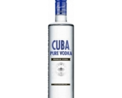 Cuba Pure Vodka
