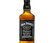 JACK DANIELS OLD NO. 7 TENNESSEE WHISKEY